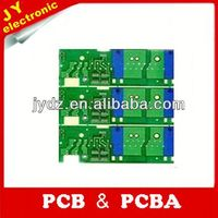 customized e-cigarette zmax pcb in china
