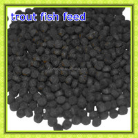 High quality trout fish feed meal for sale