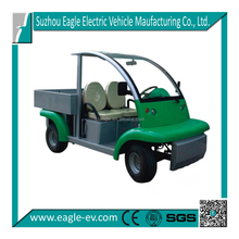 Electric utility cars / bubble utility vehicle-EG6042KDX