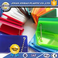 2015 hot selling axrylic flexible acrylic sheet plexiglass sheet to UK