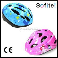 2015 hot sell helmet safety, inline skate helmet, mini motorcycle helmets