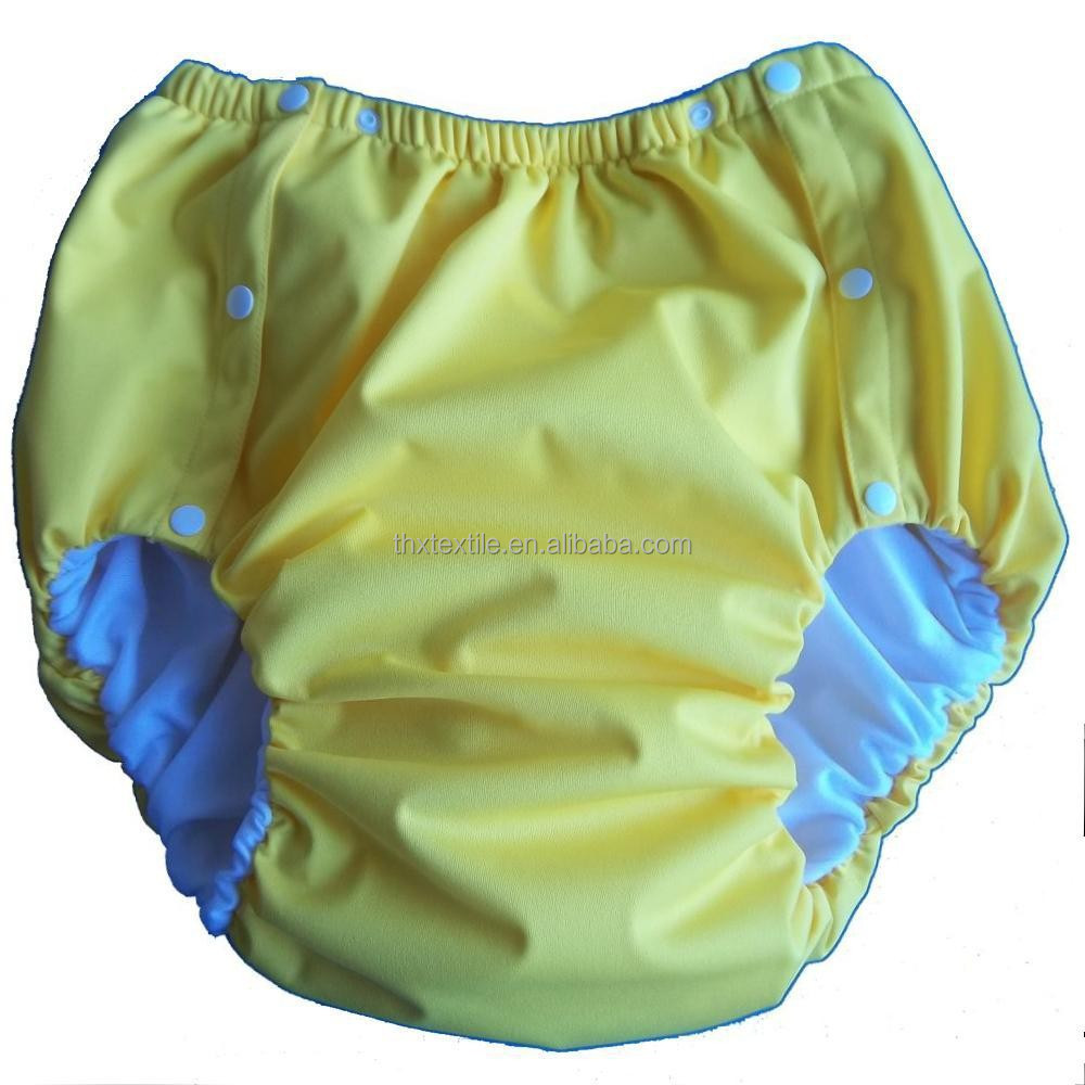 New Arrival Washable And Reusable Adult Cloth Diaper - Buy ...