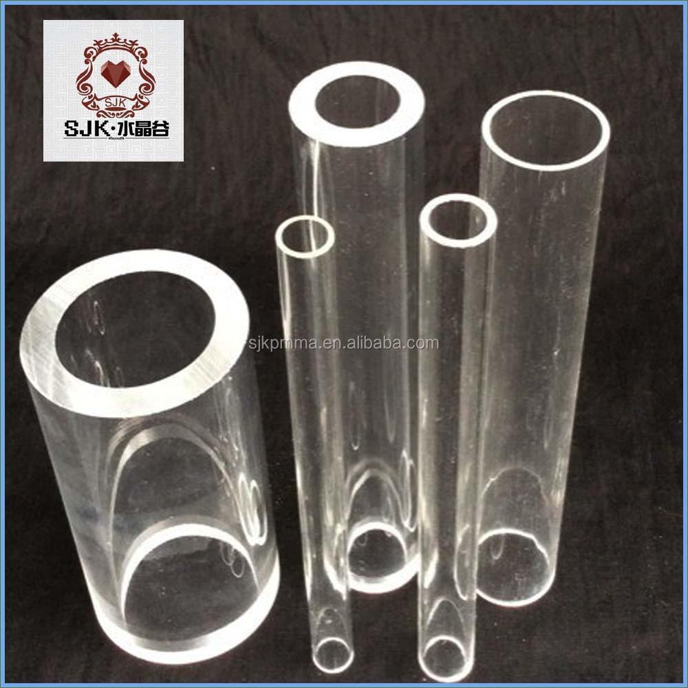 polycarbonate tube diam tre 20 mm acrylique tube tuyaux en pvc tuyaux en plastique id de produit. Black Bedroom Furniture Sets. Home Design Ideas