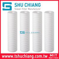 5 Micron Water Filter Cartridge Water Filter
