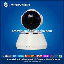 QF510 bullet wireless ip camera night vision goggle wireless camera hunter