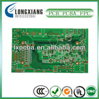 Sata Connector Rigid PCB circuit board manufacturer