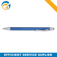 Office and School Supplies Slim Metal Ball Pen
