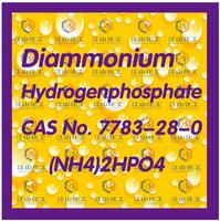 Di-Ammonium Phosphate (DAP)