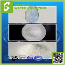 Low Hydrolysis Degree Anionic Flocculant as Thickening Agent