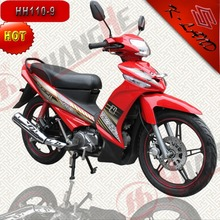 Zongshen engine we can used cub motorcycle 110cc (HH110-9)