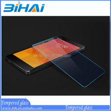 New arrival anti-fingerprint screen protector for cell phone