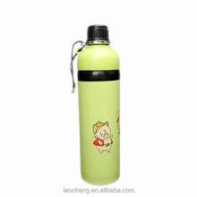 BPA free Custom Aluminum Water Bottle Sublimation bulk