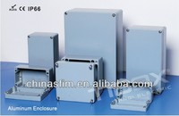 IP66 Aluminum box for electrical industry