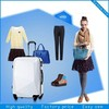 abs+pc kid's trolley luggage/kids luggage/kids trolley bag