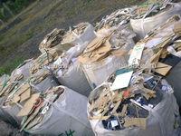 Acrylic Scrap Recycling