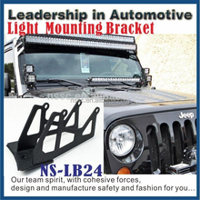 Direct Manufacturer Stainless Steel Jeep Brackets for ATV, SUV, offroad, 4X4, mining