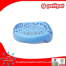 2015 Summer new pp pet bed for dog/blue pet bed/pet products