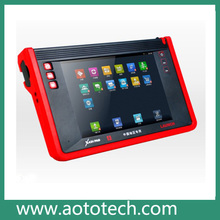 Best-selling Launch X431 PAD X 431 PAD Auto Scanner For All Car Diagnostic Tool Support 3G/WIFI With Latest Software--Celine