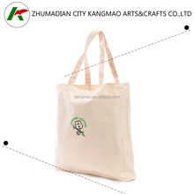 china supplier organic loreal audit cotton bag