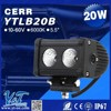 Y&T 10-60v DC integrated top selling led light bar with illumination for wide application in Shenzhen