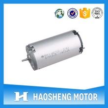 12v dc motor for car RH-487WD-3036
