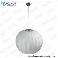 Replica moon dear into chandelier
