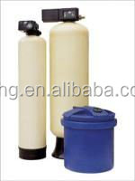 water softener for shower easy operation