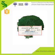 Chrome Oxide Green Chromium Oxide Green for Paint and Coating in Pigment