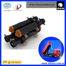 2500mm Stroke Hyva model Telescopic Hydraulic Cylinder for Dump Truck