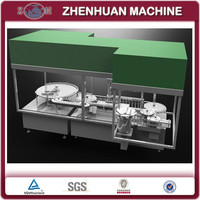 High speed Injection vial filling machine for antibiotic Vial