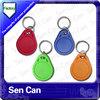 Plastic Round Key Tags ABS Key Tag