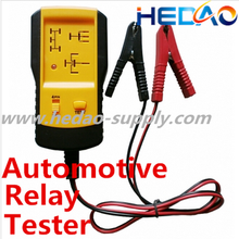 Factory price relay tester diagnostic machine for cars