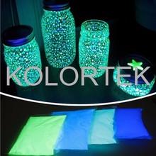 Aluminum Noctilucent Powder, Glow In the Dark