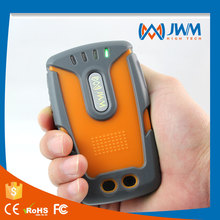 IFSEC London jwm 14 years factory GPS GPRS security guard logger