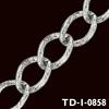 New design palladium chains