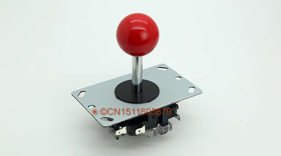 how to build a joystick board
