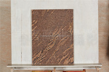 Guangzhou giallo california granite stone block for garden wall