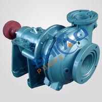 high chromium alloy ash slurry pump supplier