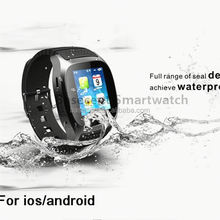 Basecent Smartwatch New Watches Bottom Price Kids Gsm Gps Tracker Smart Watch Phone Android Smart Watch Heart