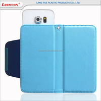 Flip cover case for huawei honor 7, 4x, 4c