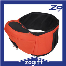 ZOGIFT hot sale professional baby products baby strap, baby carrier backpack, baby hip seat carrier with high quality