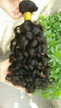 Brazilian Virgin Hair Products Spiral Xuchang Harmony Hair Products Co Ltd