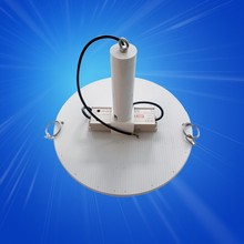 World Top 1 Energy-saving 140lm/W 150W Hook LED High bay