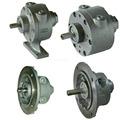 Neumático del motor de aire, Rotary Motor neumático