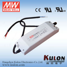 MeanWell Power Supply ELN-60-48 Dimmable Waterproof Constant Voltage 60W 48V LED Driver 1-10V /PWM Dimming SMPS