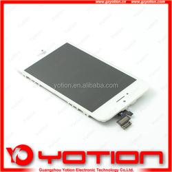 Bottom price for iphone5 screen