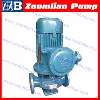 YG Food Grade Centrifugal Oil Transfer Pump/Food Grade Liquid Transfer Pump
