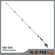 4000PSI Pressure Washer 5-Section18' Telescoping Wand Telescopic Lance