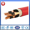 Professional OEM Factory Power Supply bare copper wire electrical wire