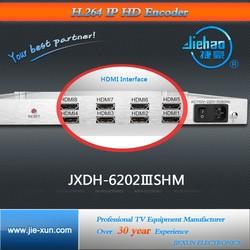 IPTV Conax Smart Cards Transcoder Encoder DVB T